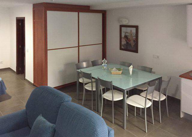 canteras flat