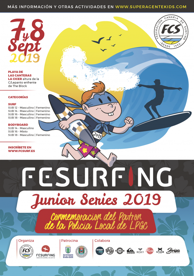 Solidary Surf Championship